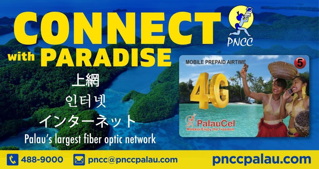 Connect With Paradise